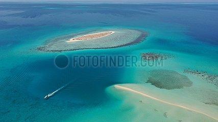 SAUDI-ARABIEN-RED SEA PROJECT-CONTRACT