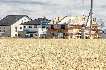 Wohnungsbau auf dem Land
