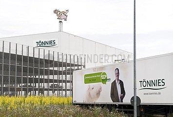 Tönnies Lebensmittel GmbH & Co. KG