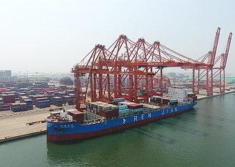 CHINA-ECONOMY-GDP-UP (CN)
