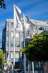 Sitz der BayernLB