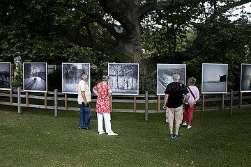 Photo Festival La Gacilly Baden