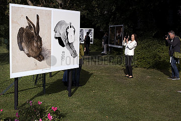 Photo Festival La Gacilly Baden