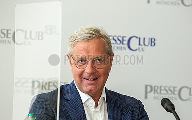 Norbert Röttgen in München