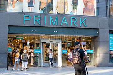 Konsum in Frankfurt