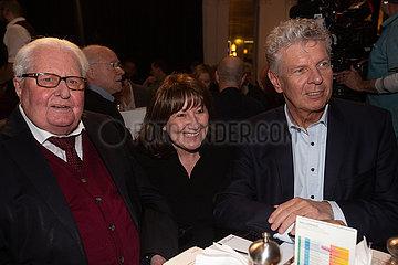 Hans-Jochen Vogel ist tot