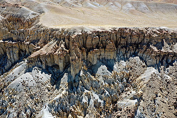 CHINA-TIBET-ZANDA Kulisse (CN)