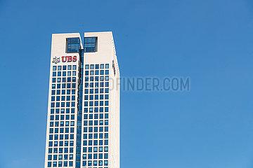UBS HQ