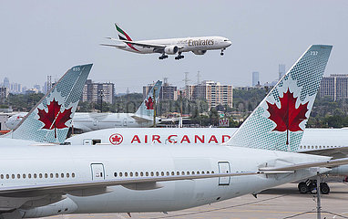 CANADA-TORONTO-COVID-19-TRAVEL RESTRICTIONS-EXTENSION