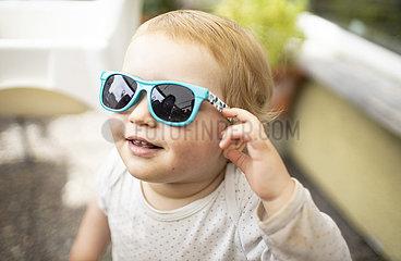 UV Schutz fuer die Augen