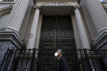 ARGENTINIEN-CREDIT-SCHULDEN ARGENTINIEN-CREDIT-SCHULDEN