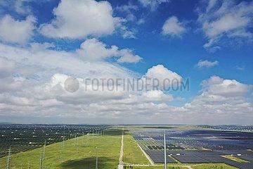 CHINA-QINGHAI-Photovoltaik-Kraftwerk (CN)