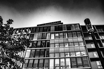 BNP Paribas Standort in Frankfurt