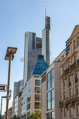 Commerzbank HQ