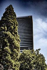 Zentrale der DZ Bank