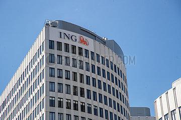 HQ von ING Diba