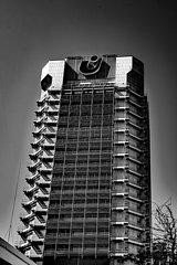 Union Investment Turm in Frankfurt