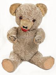 alter Teddybaer  1950
