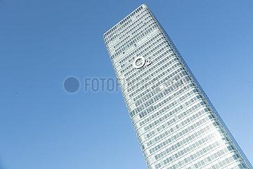 Telefonica Deutschland Zentrale in München
