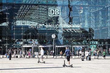 DEUTSCHLAND-BERLIN-COVID-19-FÄLLE