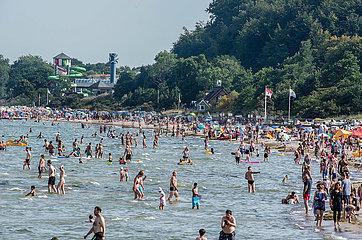 Luebecker Bucht