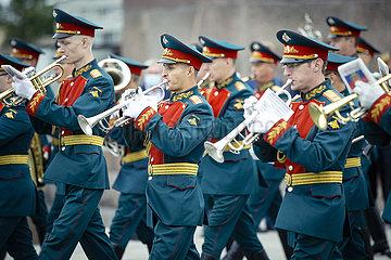 BM Maas reist nach Russland