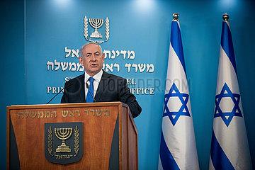 MIDEAST-JERUSALEM-ISRAEL-UAE-PEACE DEAL