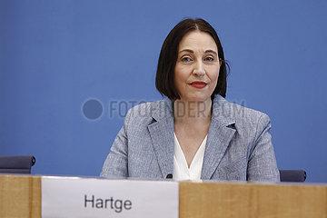 Bundespressekonferenz zum Thema: Folgen einer europarechtswidrigen Gesetzgebung beim Patientendatenschutzgesetz