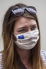 EU-Abgeordnete Anna Donath  Budapest | MEP Anna Donath  Budapest