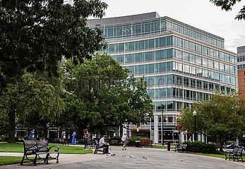 Danaher Corporation Headquarters