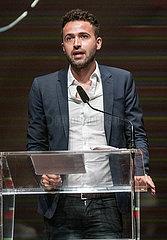 Daniel Zamani