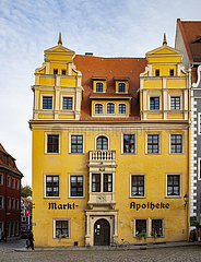 Alte Apotheke in Meissen