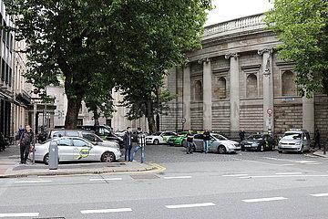 Irland-Q2-GDP-DUBLIN DECLINE