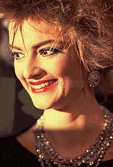 Fuerstin Gloria v. Thurn und Taxis  1985