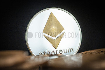Kryptowaehrung ethereum