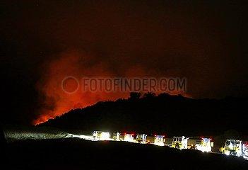 US--Kalifornien-US-WILDFIRE CALIFORNIA-WILDFIRE