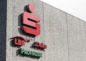 Sparkassen-Logos