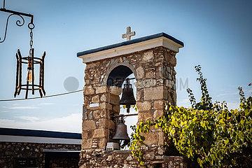 Bergdorf Zia auf Kos  Insel der Dodekanes