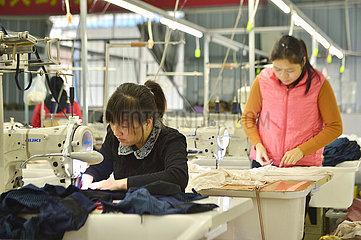 CHINA-GUANGXI-Armutsbekaempfung (CN)