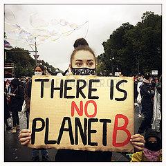 Fridays for Future  Klimastreik