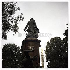 Bismarck Denkmal Berlin