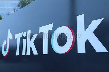 US-Bundesrichter-TikTok-BAN-Halting