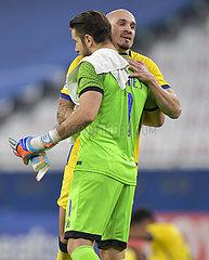 (SP) KATAR-DOHA-FUSSBALL-AFC-ASIAN CHAMPIONS LEAGUE