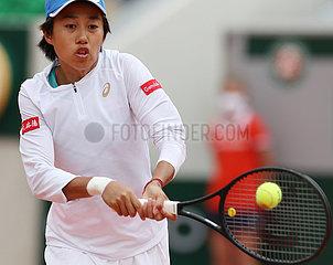 (SP) FRANCE-PARIS-TENNIS-Roland Garros-FRENCH OPEN-TAG 7