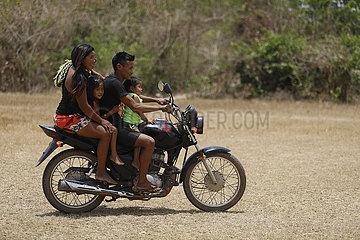 Brazil-maranhao-COVID-19-autochthone Bevölkerungsgruppen-MEDICAL CARE Para maranhao-COVID-19-autochthone Bevölkerungsgruppen-MEDICAL CARE