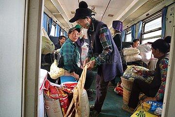 # CHINA-SICHUAN-Liangshan-REMOTE AREA-TRAIN (CN)
