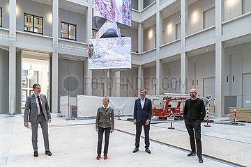 Koch + Kunst + Dorgerloh + van Duelmen