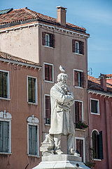 Venedig-Reise