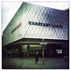 Karstadt - Nur Noch 3 Tage