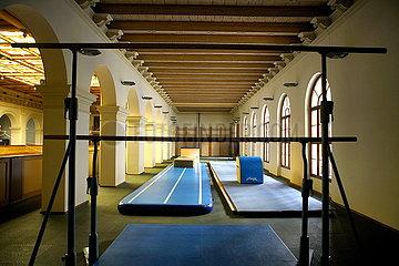 TSCHECHIEN-PRAG-COVID-19-Beschränkungsmaßnahmen